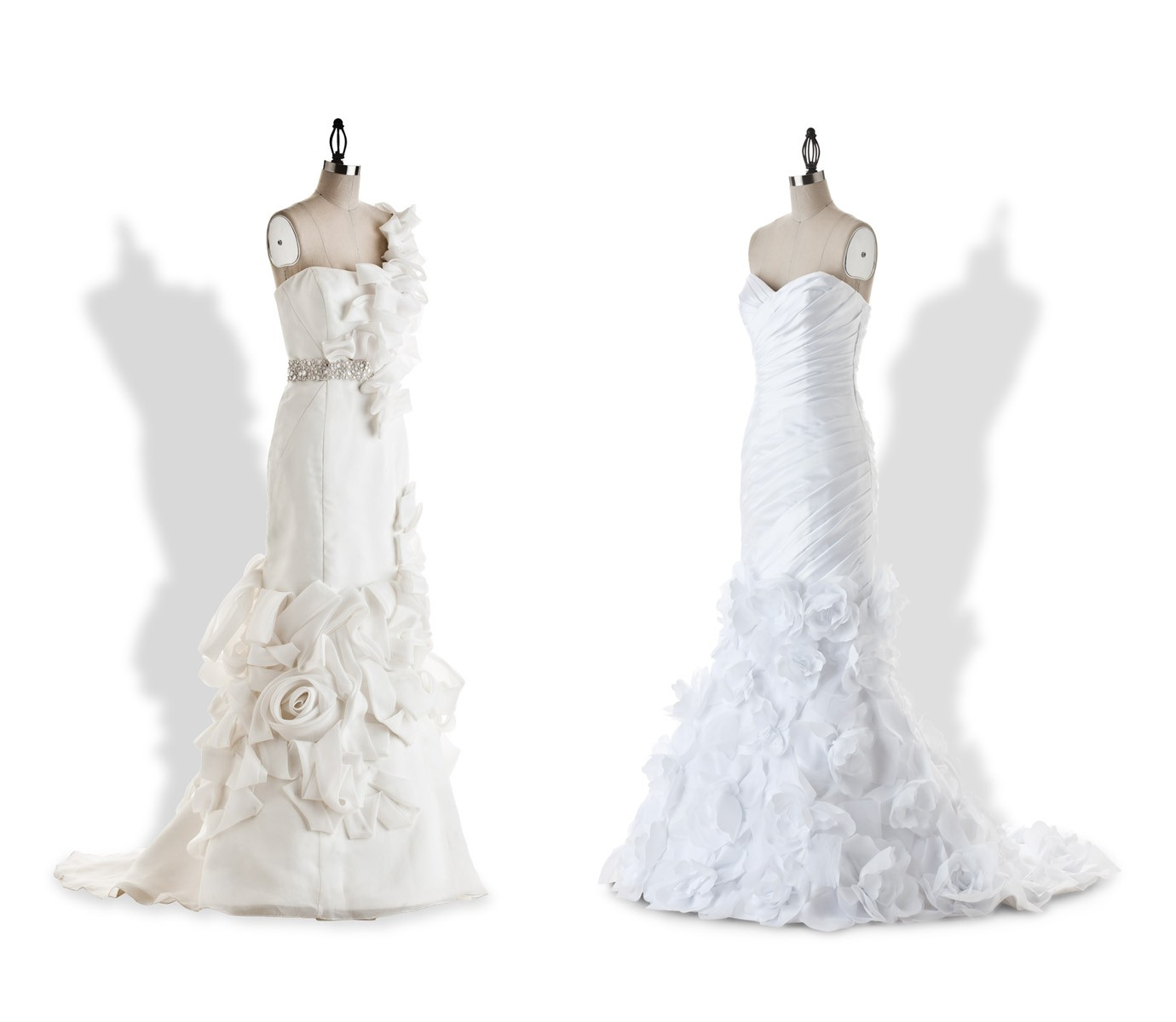 Wedding-Dress-Photography-on-Mannequin Apparel