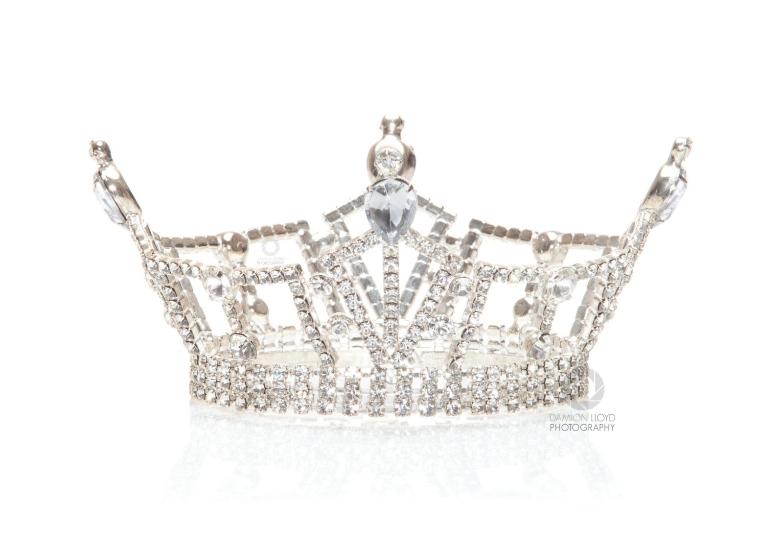 Outstanding Teen Crown
